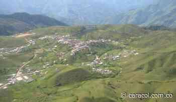 Las disidencias devolvieron a un profesor que iba para Ituango - Caracol Radio