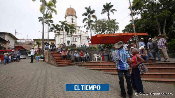 Continúa preocupación en Antioquia por amenazas a docentes en Ituango - El Tiempo