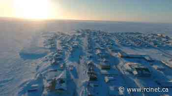 Arctic Canadian community of Arviat reports 4 new cases of COVID-19 - Eye on the Arctic