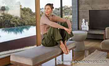 The Top 3 Home Trends to Try in 2021, Per Maria Sharapova - Who What Wear