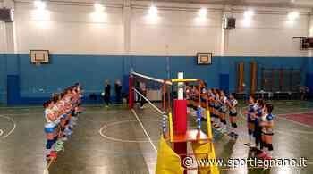 Volley Under 17: Arluno vince a Legnano - SportLegnano.it - SportLegnano.it