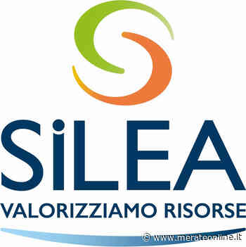 Valmadrera: nuovo logo per Silea, l'economia circolare al centro del rebranding - Merate Online