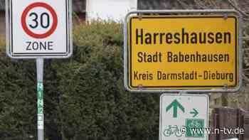 Hessen:Bomben-Entschärfung in Babenhausen geplant - n-tv NACHRICHTEN