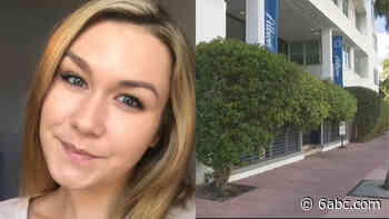 Christine Englehart death: 2 men accused of drugging, raping Bucks County, Pennsylvania woman who died in South Beach Miami hotel room - WPVI-TV