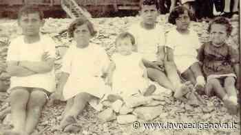 La pietra d'inciampo per la famiglia Sonnino approda in Commissione - LaVoceDiGenova.it
