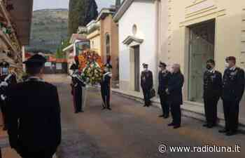 Al cimitero di Sonnino il ricordo del carabiniere Iacovacci a 30 giorni dall'attentato in Congo - Lunanotizie