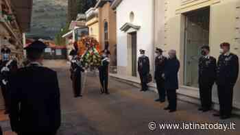 Ad un mese dall'uccisione la cerimonia in ricordo di Vittorio Iacovacci e Luca Attanasio - LatinaToday