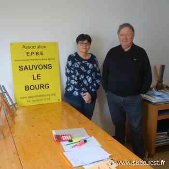 Eysines : une pétition pour le maintien du porche de la maison Bourdieu de Ferron - Sud Ouest