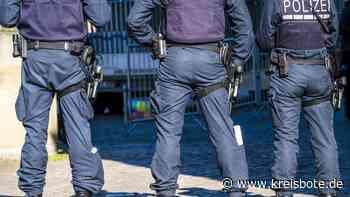Großeinsatz der Polizei in Halblech nach Einschüssen in Firmengebäude - Kreisbote