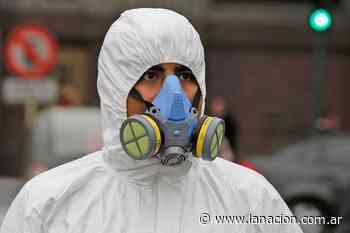 Coronavirus en Argentina: casos en Gualeguaychu, Entre Ríos al 26 de marzo - LA NACION