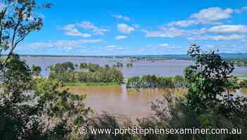 Flood photos from across the Hawkesbury and the NSW North Coast - Port Stephens Examiner