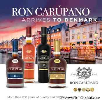 Ron Carúpano hace su lanzamiento en Europa - El Universal (Venezuela)