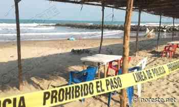 Muere ahogado en Playa Solita en Tuxpan – Noreste - NORESTE