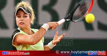 Suma Renata Zarazúa otro triunfo en el Miami Open - Hoy Tamaulipas