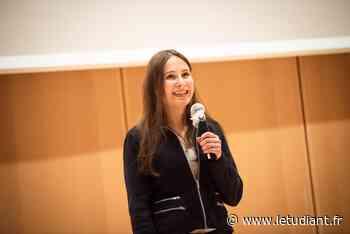 MT180 : à Paris-Saclay, une doctorante engagée dans la transition alimentaire - L'Etudiant Educpros