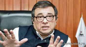 Podemos Perú, de José Luna Gálvez, se registró fraudulentamente en la ONPE - LaRepública.pe