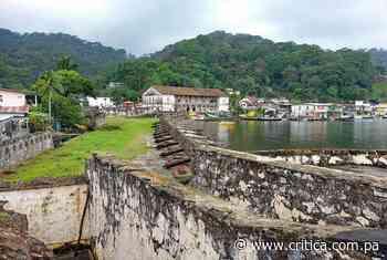 Portobelo cumple 424 años de fundación en medio de la pandemia - Crítica Panamá