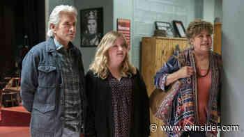 'The Kominsky Method' Reunites Michael Douglas and Kathleen Turner in Season 3 (PHOTOS) - TV Insider