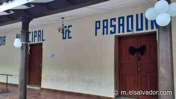 Cierran la alcaldía de Pasaquina tras la muerte de un empleado víctima del COVID-19 | Noticias de El Salvador - elsalvador.com