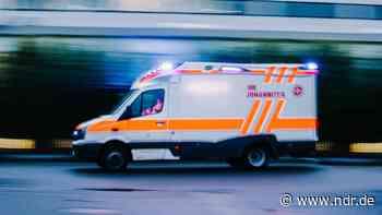 Bovenden: Biker bei Kollision mit Auto schwer verletzt - NDR.de