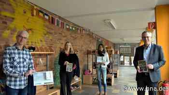 CO2-Ampeln für Signale zum Lüften: Grundschulen in der Gemeinde Bovenden haben jetzt CO2-Messgeräte - hna.de