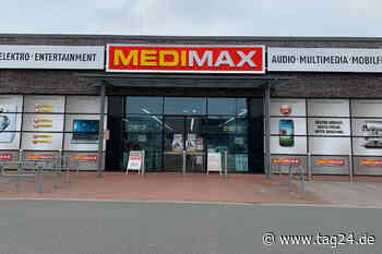 Räumungsverkauf bei MEDIMAX Osterholz-Scharmbeck! Technik bis zu 65% günstiger! - TAG24