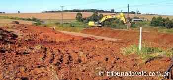 Obras do Contorno Sul vão desviar tráfego do centro de Wenceslau Braz - Tribuna do Vale