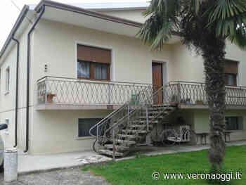 casa in vendita a Castagnaro - veronaoggi.it