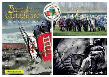 Castagnaro, convegni online e annullo di Poste Italiane per ricordare la battaglia del 1300 - PrimoWeb