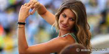 Olympia 2016: Eröffnung - Gisele Bündchen wird ausgeraubt - FOCUS Online