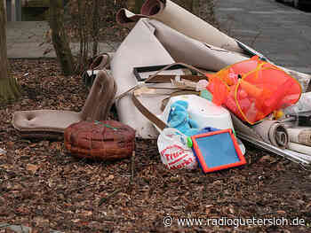 Unter Corona-Bedingungen: Herzebrock-Clarholz plant Müllsammelaktion am 27. März - Radio Gütersloh