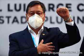 Arce: No se necesita ser presidente para sentirse cómodo en Ciudad de México - Qué Pasa Noticias - Raleigh