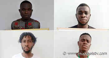 Eight Convicted In Abeokuta Over Fraudulent Impersonation - Channels Television