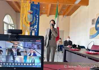 Tribiano: Irene Peschiera è la prima studentessa a laurearsi in Municipio  fotogallery  - 7giorni