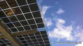 Maroldsweisach: Zwei neue Photovoltaikanlagen auf den Weg gebracht - Main-Post
