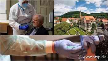 Landkreis Reutlingen Corona Zahlen: Bad Urach bei Inzidenz nicht mehr Spitzenreiter: Eine Stadt im ständigen Kampf - SWP