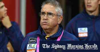 Uncertain weekend as Brisbane Lions told to stay at hotel after COVID-19 declaration