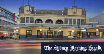 Former Wallaby Bill Young splashes $37m on Sydney hotel