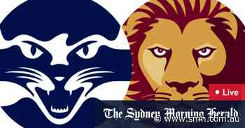 As it happened AFL 2021: Geelong wins a thriller as Lions rue missed free kick