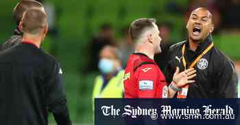 Coaches clash as relentless City post club-record sixth win in a row
