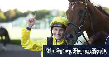 Inside Running: Trainer seeking back-to-back wins in cup