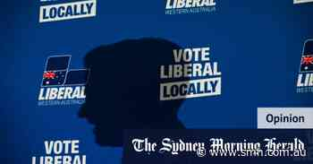Path ahead for WA Liberals could lead to reform or revenge – the choice is the party's