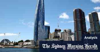 Star might shine for Packer's Sydney casino if Crown is broken apart