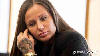 Schwesta Ewa ist frei - doch Tochter Aaliyah (2) trägt bleibende Schäden davon - VOX Online