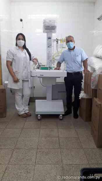 Centro de Salud de San Cosme y Damián podrá volver a realizar cirugías luego de 20 años - radiomarandu.com.py