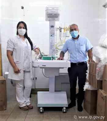 El Centro de Salud de San Cosme y Damián realizará cirugías luego de 20 años | - ip.gov.py