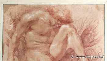 Un dessin du Bernin vendu au prix record de 1,9 million d'euros aux enchères - L'Express