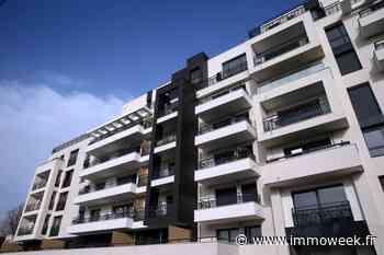 Gambetta livre une résidence de 137 logements à Colombes - Immoweek