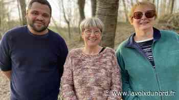 précédent Un an après les élections, Ensemble pour Aulnoye-Aymeries fait le bilan - La Voix du Nord