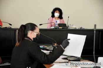 Expatrulleros son enviados a juicio por violación sexual de mujeres Achí - elPeriódico (Guatemala)